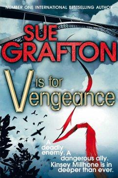 V is for Vengeance (eBook, ePUB) - Grafton, Sue