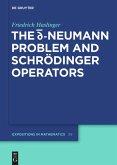 The d-bar Neumann Problem and Schrödinger Operators