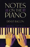 Notes on the Piano (eBook, ePUB)