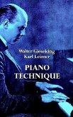 Piano Technique (eBook, ePUB)