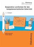Kooperative Lernformen für den kompetenzorientierten Unterricht