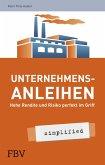 Unternehmensanleihen - simplified (eBook, PDF)