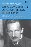 Basic Concepts of Aristotelian Philosophy (eBook, ePUB)