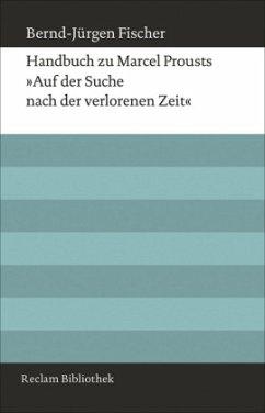 Auf der Suche nach der verlorenen Zeit. Band 8: Proust-ABC (Kommentarband) - Proust, Marcel