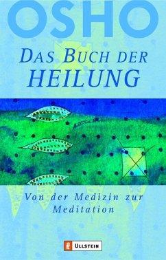 Das Buch der Heilung (eBook, ePUB) - Osho