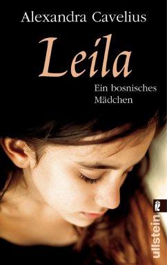 Leila (eBook, ePUB) - Cavelius, Alexandra