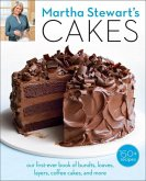 Martha Stewart's Cakes (eBook, ePUB)