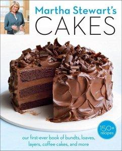 Martha Stewart's Cakes (eBook, ePUB)