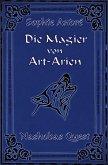 Die Magier von Art-Arien - Band 1 (eBook, ePUB)