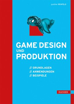 Game Design und Produktion (eBook, PDF)