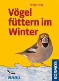 Vögel füttern im Winter (eBook, ePUB)