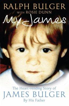 My James (eBook, ePUB) - Bulger, Ralph; Dunn, Rosie