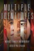 Multiple Identities (eBook, ePUB)