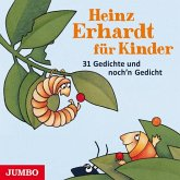 Heinz Erhardt für Kinder, 1 Audio-CD
