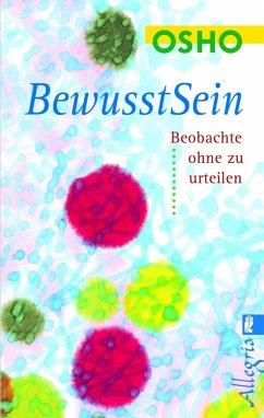 Bewusstsein (eBook, ePUB) - Osho