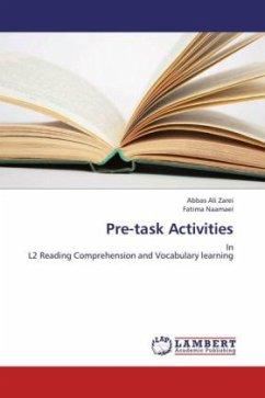 Pre-task Activities