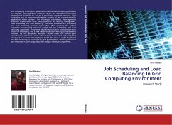Job Scheduling and Load Balancing In Grid Computing Environment - Rekaby, Amr