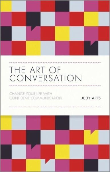 the art of conversation judy apps pdf