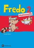 Fredo 2. Jahrgangsstufe Mathematik. Ausgabe Bayern