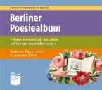 Berliner Poesiealben