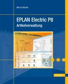 EPLAN Electric P8 Artikelverwaltung (eBook, PDF)