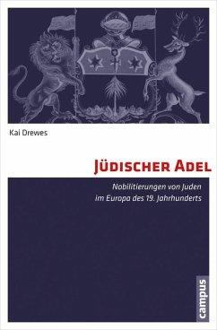 Jüdischer Adel (eBook, PDF) - Drewes, Kai