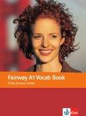 Fairway. Vocab Book A1