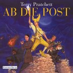 Ab die Post / Scheibenwelt Bd.29 (MP3-Download)