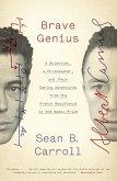 Brave Genius (eBook, ePUB)
