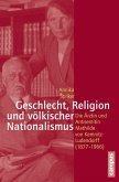 Geschlecht, Religion und völkischer Nationalismus (eBook, PDF)