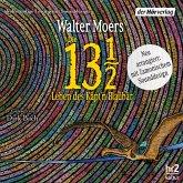 Die 13 1/2 Leben des Käpt'n Blaubär / Zamonien Bd.1 (MP3-Download)