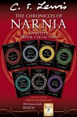 The Chronicles of Narnia Complete 7-Book Collection (eBook, ePUB)