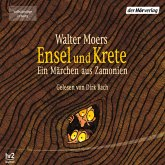 Ensel und Krete / Zamonien Bd.2 (MP3-Download)