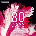 Die Farbe der Sehnsucht / 80 Days Bd.5 (MP3-Download)