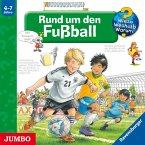 Rund um den Fußball, 1 Audio-CD