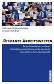 Riskante Arbeitswelten (eBook, ePUB)
