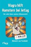 Viagra hilft Hamstern bei Jetlag (eBook, ePUB)