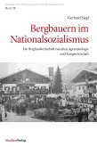 Bergbauern im Nationalsozialismus (eBook, ePUB)