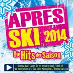 Apres Ski 2014-Die Hits Der Saison