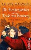 Die Henkerstochter und der Teufel von Bamberg / Henkerstochter Bd.5