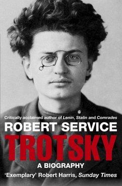 Trotsky (eBook, ePUB) - Service, Robert