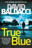 True Blue (eBook, ePUB)