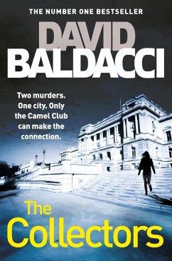 The Collectors (eBook, ePUB) - Baldacci, David