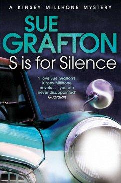 S is for Silence (eBook, ePUB) - Grafton, Sue