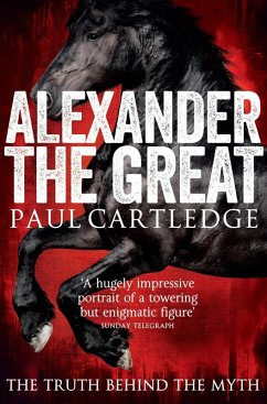 Alexander the Great (eBook, ePUB) - Cartledge, Paul
