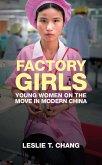 Factory Girls (eBook, ePUB)