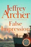 False Impression (eBook, ePUB)