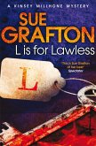 L is for Lawless (eBook, ePUB)