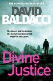 Divine Justice (eBook, ePUB)
