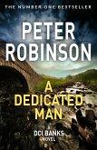 A Dedicated Man (eBook, ePUB)